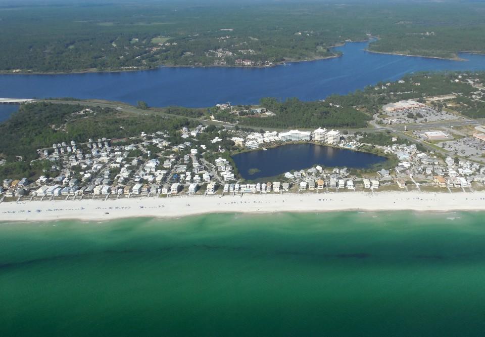 CB Aerial View 1