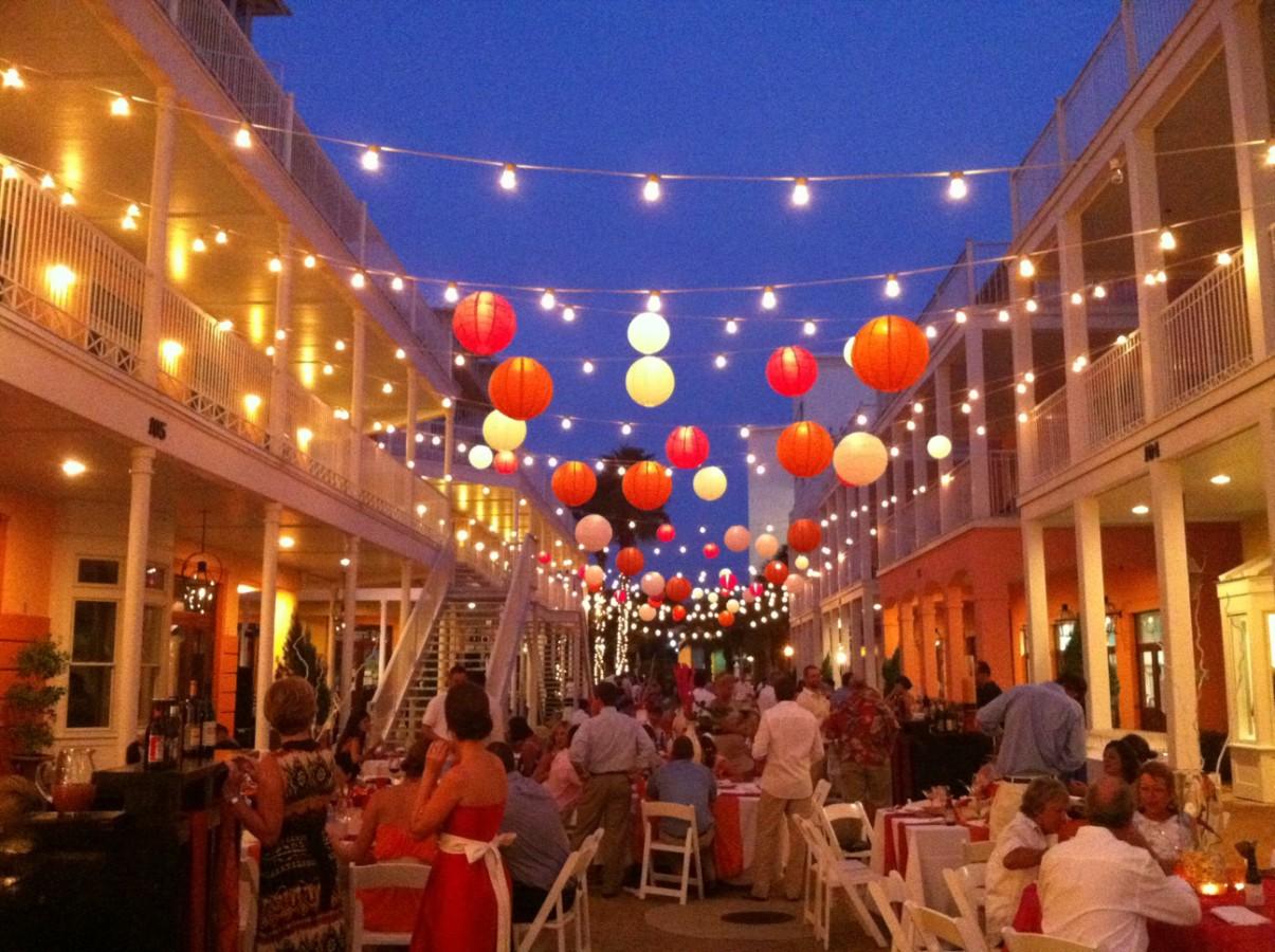 Panama City Beach  Carillon Market Street